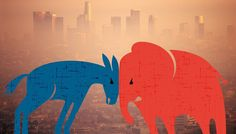 If Democrats and Republicans agree about climate change, why do they disagree about climate policy? Latest Nigeria News, News In Nigeria, News Latest, Democrats And Republicans, About Climate Change, On The Issues, Environmental Issues, Ny Times, Moose Art