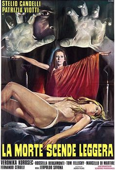 Death Falls Lightly -Watch Free Latest Movies Online on Horror Movie Posters, Movie Poster Art, Poster S, Horror Films, Film Posters, Theatre Posters, Vintage Italian Posters, Vintage Movies, Film Structure