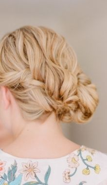 Updo - Lover.ly
