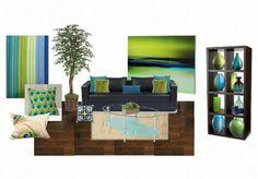 Olioboard.com living room