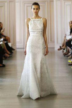 Spring 2016 Designer Wedding Dresses - Couture Wedding Dress Designers