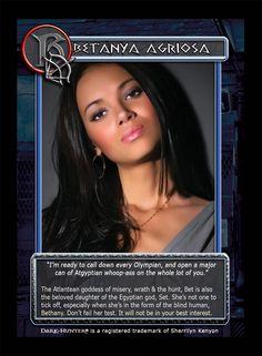 Bethany Agriosa