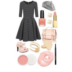 8 by amflegert on Polyvore featuring polyvore fashion style French Connection 77Queen River Island Jennifer Zeuner Paul Smith Kate Spade Athleta AERIN Elizabeth Arden Christian Dior