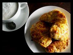 Apricot Scones Scones, French Toast, Snacks, Chicken, Meat, Breakfast, Food, Breakfast Cafe, Appetizers