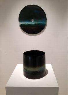 FABLES ET PAYSAGES céramiques (Galerie Arcanes) design Jean Girel - Landscape Inspiration