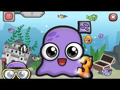 Moy 3 - Virtual Pet Game Android Gameplay