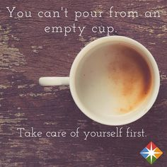 How will you take care of yourself today? #thursdaymorning #thursday