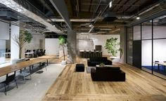 AKQA Tokyo Office - Picture gallery #industrial #headquarters