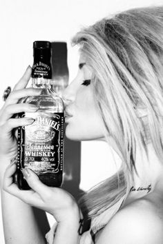 I love Jack Daniels...