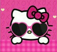 Hello kitty chic