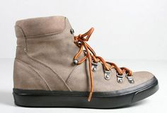 Jeffrey Campbell Hiking Sneakers