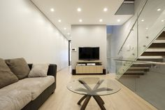 Gallery - 18.5x20 House / AHL architects associates - 5