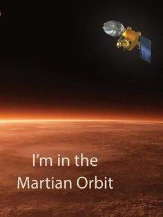 Mangalyaan, also known as Mars Orbiter Mission (MOM), is India's first mission to Mars. The successful entry into the Martian Orbit makes India the first Asian country and the first in the world to enter Mars in its maiden attempt. We have now joined the ranks of the United States, European Space Agency and the former Soviet Union in the elite club of Mars explorers.