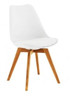 bess chair from fly - Salle A Manger Fly Blanc