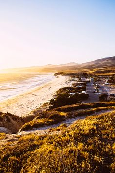 This Gorgeous California Beach Is About to Reopen to the Public After More Than 100 Years | 36 acres of private coastal property will be returned to Santa Barbara County in the form of public land