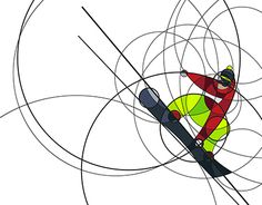 "Check out new work on my @Behance portfolio: ""Circle motion: Snowboard"" http://be.net/gallery/53076043/Circle-motion-Snowboard"