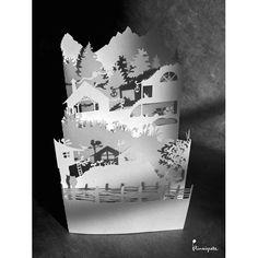 Portfolio - linaigrette.net : graphisme, ecodesign & papier découpé, papeterie & décoration à moindre impact.
