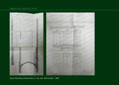 Case 1860 | Arhiva de arhitectura