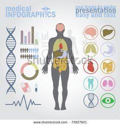 Medical infographics 03