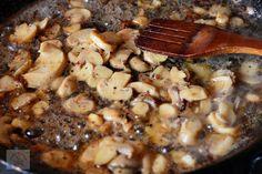 Pui Valdostana - CAIETUL CU RETETE Meat, Food, Essen, Meals, Yemek, Eten