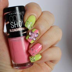 Goodly Nails: Ihanat kesäkynnet