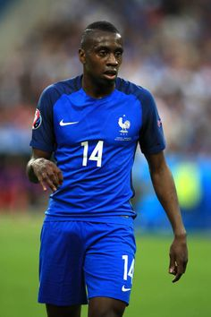 Blaise Matuidi France Pictures and Photos Stock Pictures, Stock Photos, France Photos, Nike Football, Royalty Free Photos, Black Men, Sporty, Black Man, Black People