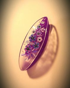 Purple bouquet  @shuttlebydesign #tattingshuttle #frivoliteshuttle #челнокифриволите #shuttlebydesign