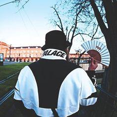 7f9da9c20f Palace SB Heavy Half Zip Jacket Follow us on Twitter  https   twitter