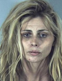 The Shocking Effects of Meth Addiction