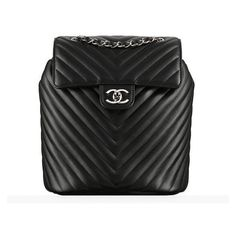 Chanel Releases Its Biggest Lookbook Ever for Pre-Collection Spring... ❤ liked on Polyvore featuring bags, handbags, handbag purse, hand bags, chanel bags, chanel purse and chanel handbags