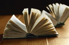 13 manualidades creativas con libros viejos que te sorprenderán - IMujer