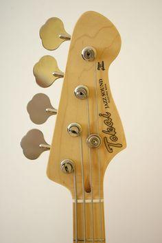 Tokai Jazz Bass