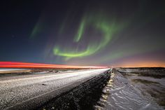 Summer or Winter? The best time to visit Iceland