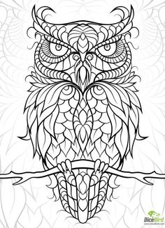 Free Sugar Skull Coloring Page By Thaneeya McArdle Davlin Publishing Adultcoloring