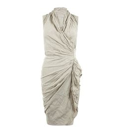 AAGGGHH! This is a STEAL!! Alloy Dress, originally a 500 dollar dress is on sale for $148.50!! Pull my hair out why am I so bloody broke!! (Sale, Sale Women, AllSaints Spitalfields)