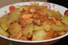 """Most Pinoy foods are prepared """"ginisa"""" or sauteed especially the vegetables. We prepare most of our food starting with the basic sautéing of aromatics usually garlic, onion and tomato. …"""