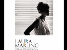 Laura Marling - Goodbye England Covered in Snow (I Speak Because I Can)