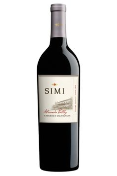 "This Week In Red Wine Reviews: SIMI Alexander Valley Cabernet Sauvignon 2012 ($22) ""It'd be really interesting to do a tasting to see if you could tell the difference between wine made by a man and wine made by a woman."" #humpday #winewednesday #wine #thirstythursday #fridayfunday #fridaynight #saturdaynight #sundayfunday #winereviews"