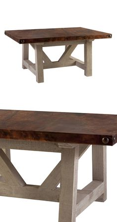 Colton Coffee Table I R V I N G S T R E E T Pinterest Living - Colton coffee table
