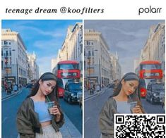 Imagen de editing, psd, and polarr filters Aesthetic Filter, Aesthetic Girl, Editing Apps, Photo Editing, Photography Filters, Teenage Dream, Vsco Filter, Anime Art Girl, Korean Outfits