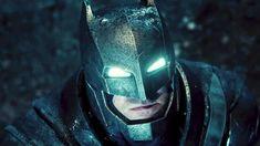 [HD 1440p] BATMAN V SUPERMAN Official Trailer (2016)