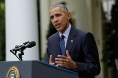 President Obama Lifts Economic Sanctions on Burma