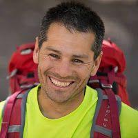 Mazamas: PAFlete Spotlight: Marcus Garcia