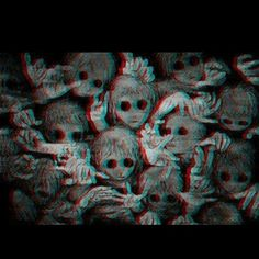 Shared by Lavinia Sk. Find images and videos about dark, horror and creepy on We Heart It - the app to get lost in what you love. Scary Wallpaper, Dark Wallpaper Iphone, Trendy Wallpaper, Cute Wallpapers, Pastel Wallpaper, Desktop Wallpapers, Backgrounds White, Creepy Backgrounds, Wallpaper Backgrounds