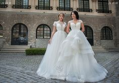 Wedding Day, Bride, Elegant, Wedding Dresses, Modern, Outfits, Collection, Design, Style