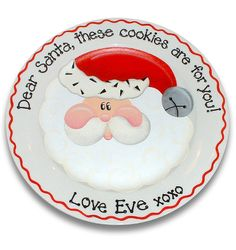 Cookies for Santa - New for 2011
