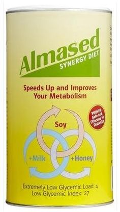 Almased MultiProtein Powder 176 oz 12 pack -- More info could be found at the affiliate link Amazon.com on image.