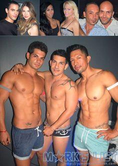 Where the boys are - Miamicom