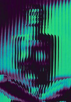 Graphic Design & Other Stuff ™ Psychedelic Art, Op Art, Computer Kunst, Atelier Photo, Art Beat, New Retro Wave, Glitch Art, Pics Art, Oeuvre D'art