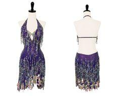 Coney Island Baby | Rhythm & Latin Dresses | Encore Ballroom Couture